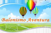 Balonismo Aventura - Passeio de Balão:: Tel.: (11) 2379-0676